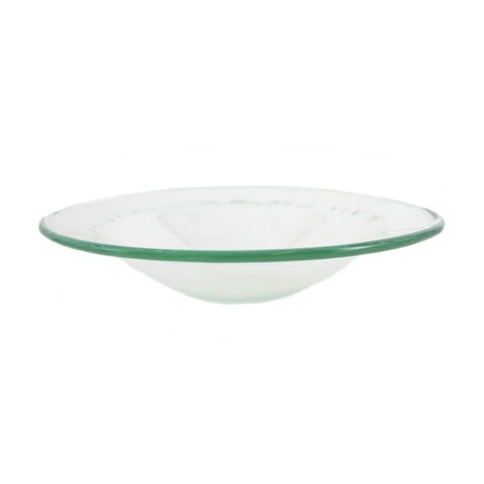 Spare Glass Dish for Oil Burners