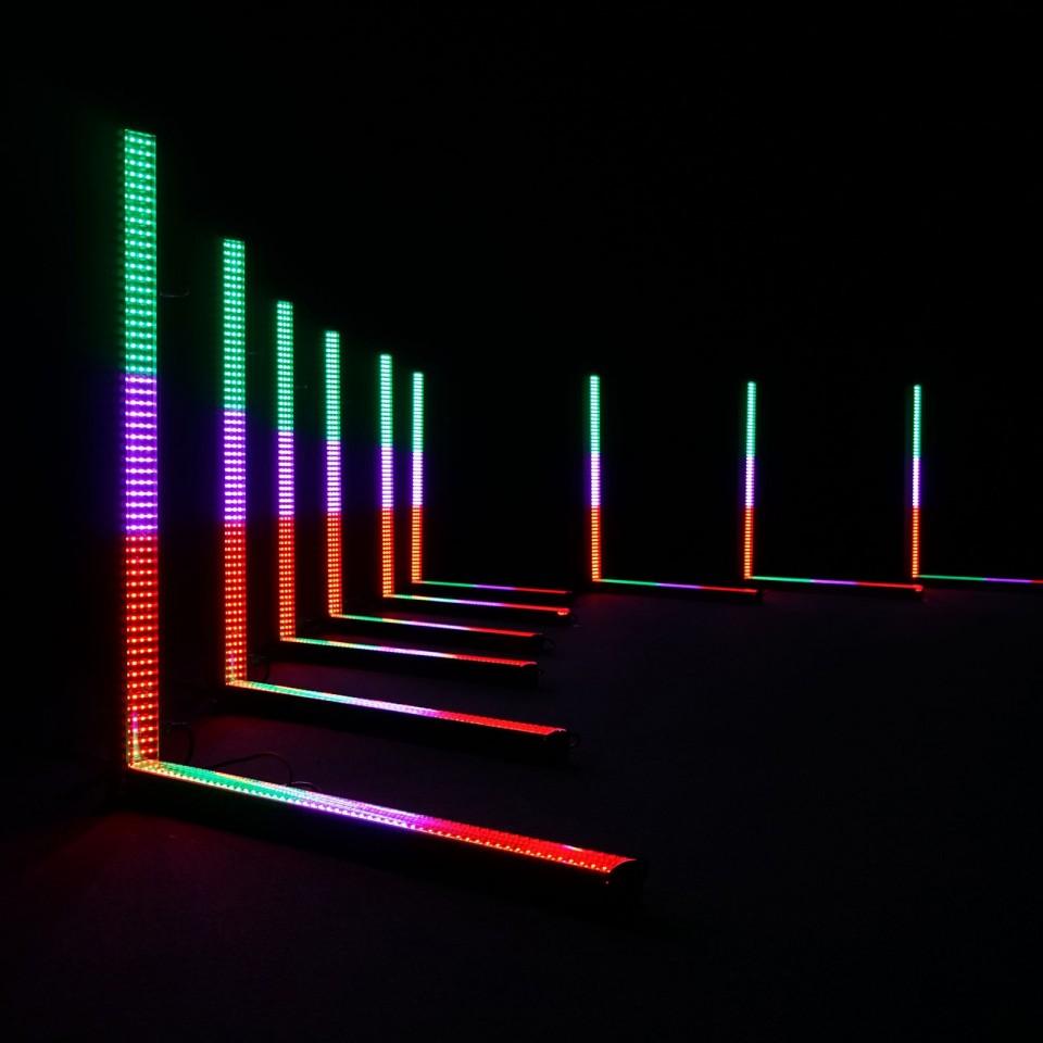 Spectrapix Batten Light Bar