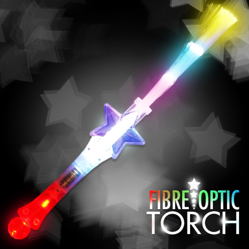 Super Fibre Optic Torches Wholesale