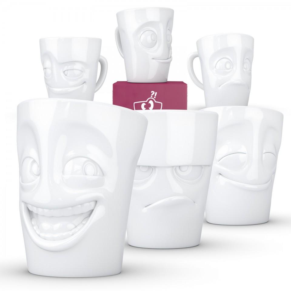 Tassen Mug With Handle