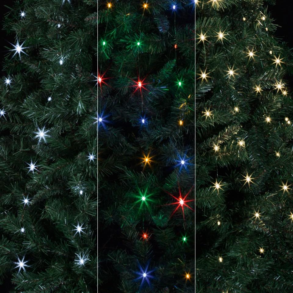 200 LED Ultrabrights Waterfall Lights