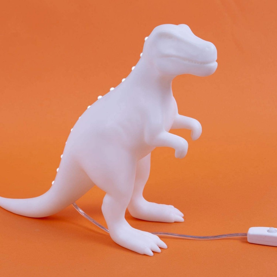 T-Rex Dinosaur LED Light