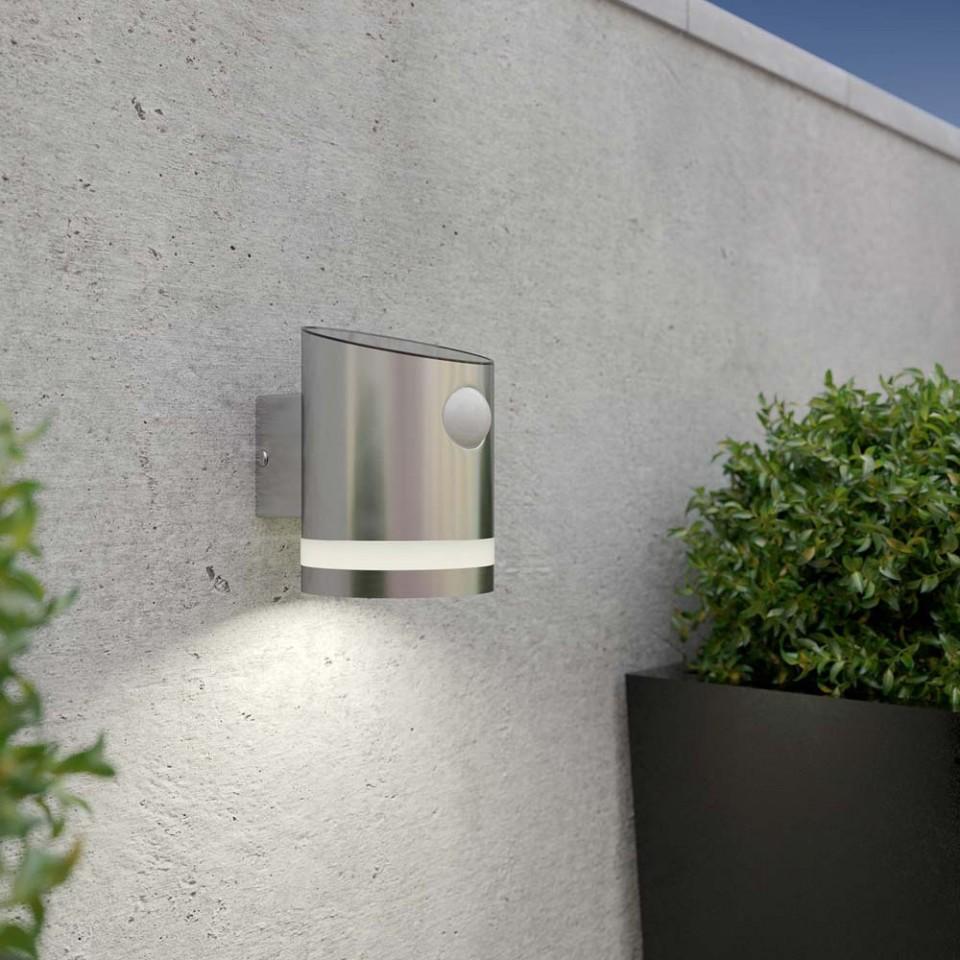 Solar Truro Motion Sensor Light