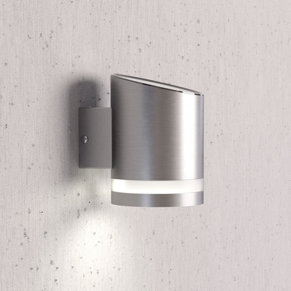Solar Truro Wall Light