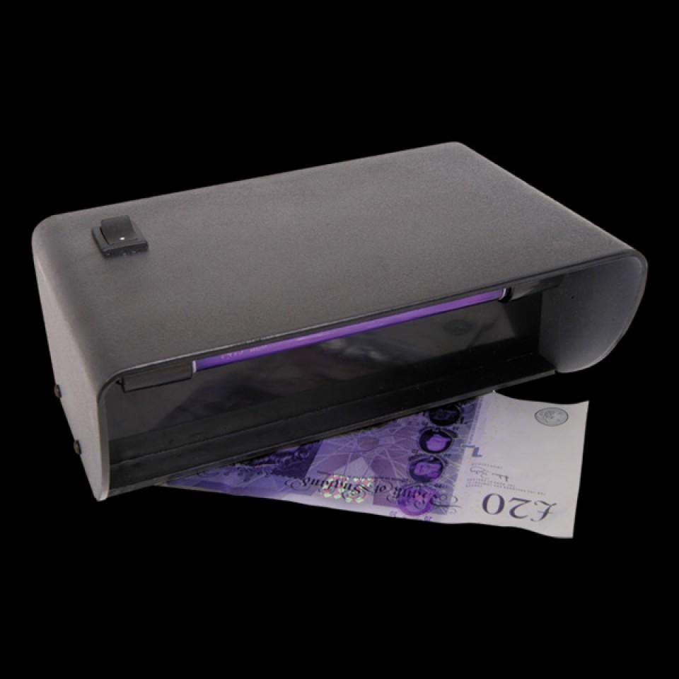 Uv Bank Note Checker