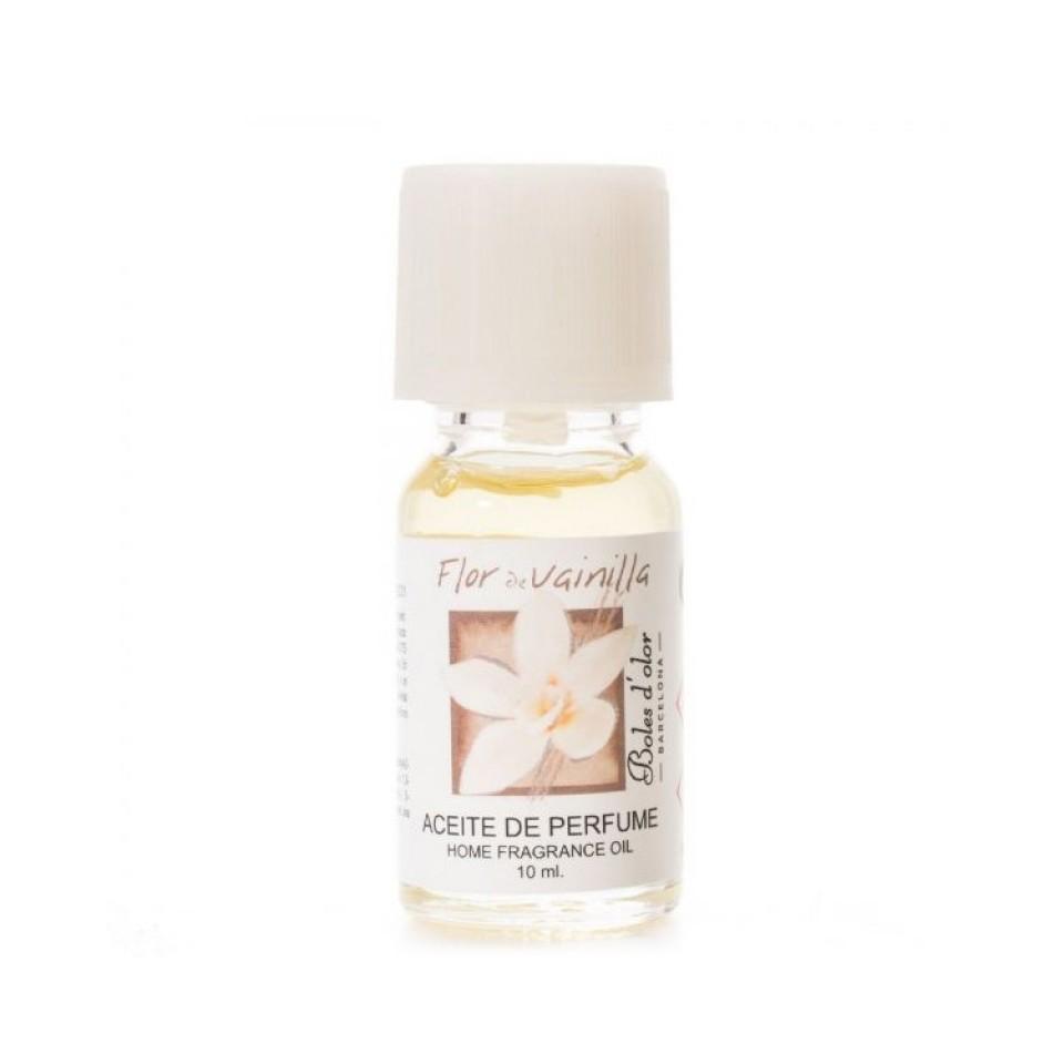 Vanilla Flower Mist Oil 10ml