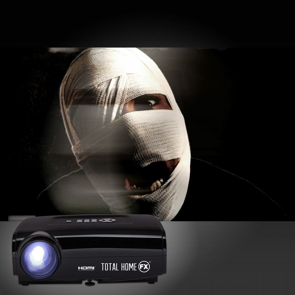 total home fx projector halloween aeon binäre option