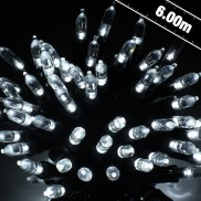 100 LED Traditional Look Fairy Lights