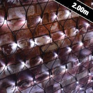 240 Heavy Duty LED Net Lights