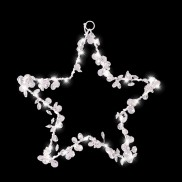 40 LED Acrylic Star Light
