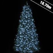 750 Multi-Action Tree Timer Lights