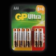 AAA Batteries (12 Pack)
