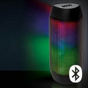 Akai Vibes Bluetooth LED Speaker