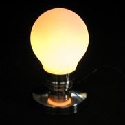 Bulb Touch Lamp (15815)