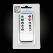 Dancing Flame Candle Remote
