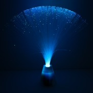 Fibre Optic Colour Change Lamp