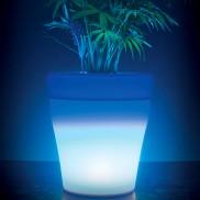Colour Changing Plant Pot