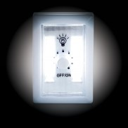 Dimmer Switch Night Light