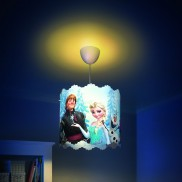Frozen Lampshade