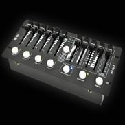 DMX 6 Colour Controller