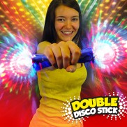 Double Disco Stick