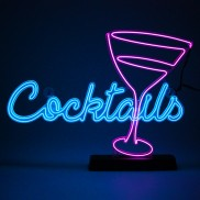 Cocktail EL Light
