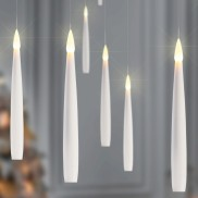 Enchanted Floating Candles (10 pack)