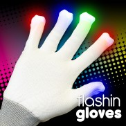 Light Up Gloves Wholesale