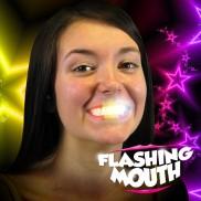 Flashing Mouth
