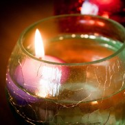 Small Floating Candles