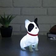 French Bulldog Lamp