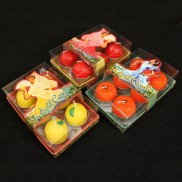 Fruity Tealights