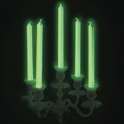 Glow 24cm Dinner Candle