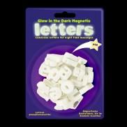 Glow Letters