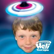Heli Head Lights