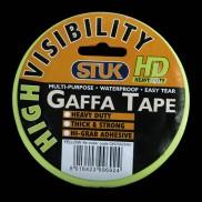 Hi Vis Gaffa Tape