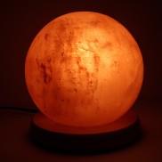 Himalayan Pink Ball Salt Lamp