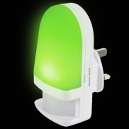 LED Night Light With RGB (Dusk til Dawn Sensor)