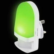 LED Night Light With RGB (Dusk til Dawn Sensor)