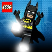 Lego Batman Torch & Nightlight