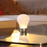 Light Bulb Tealight Holder