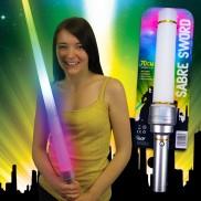 Light Sabre Sword