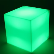 Light3 Cubic Moodlight