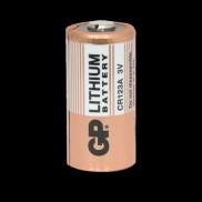 Lithium CR123A Battery