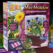 Mini Meadow LED Grow Cube