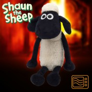 Microwaveable Shaun the Sheep