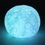 Unique childrens lighting Ceiling Light Colour Change Moon Lamp Sonicecapsulecom Childrens Lighting