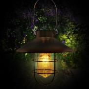 Nautical Solar Lantern
