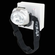 Rechargeable Headlight 3 Function