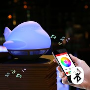 Playbulb Airwhale Speaker Lamp